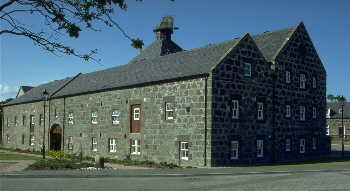 Distillery Glenury royal