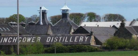 Distillery Inchgower
