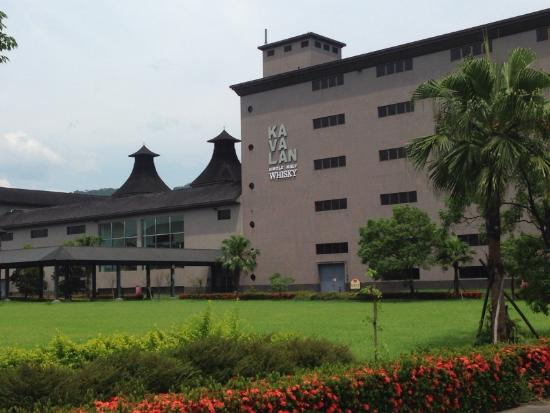 Distillery Japan - Taiwan - Others
