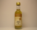 "HSMSW 1990 ""Connoisseurs Choice"" 5cl 43%vol"