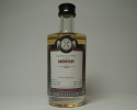 "SMSW Bourbon Hogshead 22yo 1994-2016 ""Malts of Scotland"" 5cle 53,3%vol."