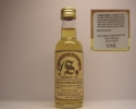 "SHMSW 21yo 1974-1995 ""Signatory"" 50ML 55,5%ALC./VOL. /111 PROOF/"