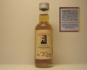"Glenlivet HMSW SM 10yo 50ml 43%Alc/Vol 86 Proof ""USA"""