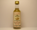 "OLD MASTER´S SMSW 11yo 1996 ""James MacArthur´s"" 5cl 56,9%vol"