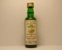 "OLD MASTER´S SMSW 10yo 1995 ""James MacArthur´s"" 5cl 59,8%vol"