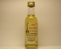 "SMSW 12yo 1981 ""James MacArthur´s"" 5cl 43%vol"