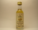 "OLD MASTER´S SMSW 17yo 1993 ""James MacArthur´s"" 5cl 57,9%vol"