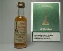 "SMSW 12yo 1980 12/28 ""James MacArthur´s"" 5cl 60,6%vol"