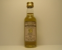 "ISMSW 1993 ""Connoisseurs Choice"" 5cl 40%vol"