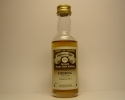 "SSMW 1974 ""Connoisseurs Choice"" 5cl 40%vol"