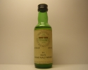 "IIMW ""Malt Whisky Society"" 5cl 84´PROFF 48%VOL"