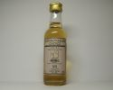 "ISMSW 1978 ""Connoisseurs Choice"" 5cl 40%vol"