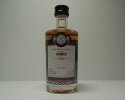 "SMSW Sherry Butt 16yo 2000-2016 ""Malts of Scotland"" 5cle 54,8%vol."