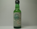 33 Scotch Malt Whisky Society 16yo 1977-1993 5cl. 108.5´62% vol e