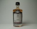 "Banyules Wine Cask SMSW 19yo 1998-2017 ""Malts of Scotland"" 5cle 54,3%vol."