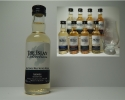 "ISMSW 10yo ""The Islay Collection"" 5CLe 46%VOL"