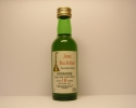 "SMSW 18yo 1977 ""James MacArthur´s"" 5cl 51,4%vol"