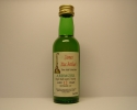 "SMSW 12yo 1977 ""James MacArthur´s"" 5cl 56,2%vol"