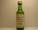 "SSMSW In Celebration 1978 ""James MacArthur´s"" 5cl 56,2%vol"