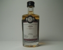 "Sherry Hogshead SMSW 4yo 2013-2017 ""Malts of Scotland"" 5cle 55,8%vol."