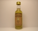 "ISMSW 1998 ""Connoisseurs Choice"" 5cl 43%vol"