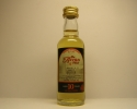 SMSW 10yo 5cl/50ml 46%alc./vol.