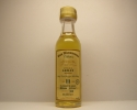 "SCSMW 11yo 1996-2007 ""The Warehouse Collection"" 5cl 54,9%"