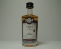 "SMSW Refill Sherry Hogshead 12yo 2005-2017 ""Malts of Scotland"" 5cle 54,5%vol."