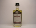 "SMSW 28yo 1984-20129 ""Malts of Scotland"" 5cle 54,9%vol."
