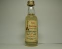 "SMSW 14yo 1979 ""James MacArthur´s"" 5cl 52,3%vol"