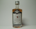 "CHRISTMAS 2014 Sherry Hogshead SMSW 16yo 1998-2014 ""Malts of Scotland"" 5cle 59,1%vol."