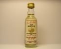 "OLD MASTER´S SMSW 10yo 1996 ""James MacArthur´s"" 5cl 59%vol"