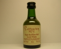 "TARACROY SBMSW 1975 ""Whisky Connoisseur"" 5cl.e 57,3%Vol. 100,2´Proof"