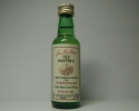 "Old Master´s SMSW 1989 ""James MacArthur´s"" 5cl 54,9%vol"