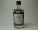 "Bourbon Barrel SMSW 31yo 1986-2017 ""Malts of Scotland"" 5cle 49,2%vol."