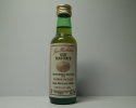 "Old Master´s SMSW 1989 ""James MacArthur´s"" 5cl 60,5%vol"