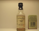 SINGLE BARREL SMSW 15yo 50ml 50.4%alc.vol.