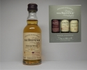 DOUBLE WOOD SMSW 12yo 5cl 50mle 43%vol.43%alc./vol.