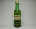 "HSMSW Sherrywood Matured 21yo 1973-1994 ""Cadenhead´s"" 5cl 52,8%vol"