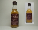 "DOUBLE WOOD SMSW 17yo 50ml 43%alc./vol. ""New York"""