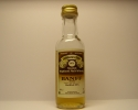 "SHMW 1974 ""Connoisseurs Choice"" 5cl 40%vol"