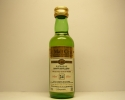 "SSMSW 24yo ""Old Malt Cask"" 50ML 50%ALC/VOL"