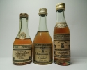 BARRIASSON & Co. Reserve Imperial Napoleon - ***  Cognac