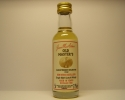 "OLD MASTER´S SMSW 10yo 1998 ""James MacArthur´s"" 5cl 57,9%vol"