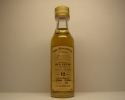 "SCMW 12yo 1996-2008 ""The Warehouse Collection"" 5cl 46%"