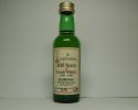 "In Celebration 500 years SSM 1977 ""James MacArthur´s"" 5cl 63,6%vol"