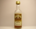 "SHMW 1968 ""Connoisseurs Choice"" 5cl 40%vol"