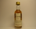 "SMSW 13yo 1982-1996 ""G&M Cask"" 5cl 63%VOL"