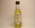 "SLMSW 12yo 1985-1997 ""Scott´s"" 5CL 60%VOL"