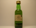 "SMSW 15yo 1980-1995 ""Cadenhead´s"" 50ml 57,8%alc/vol"